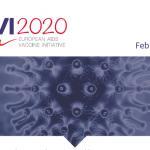 screenshot of the EAVI2020 February 2016 newsletter