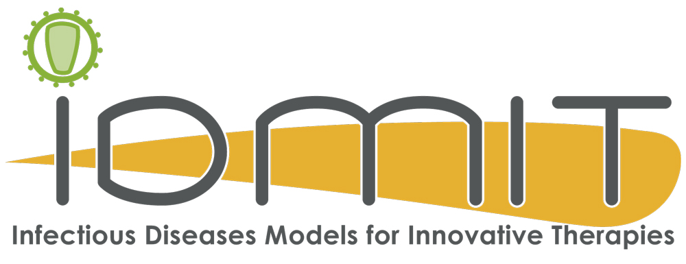 Infectious Diseases Models for Innovative Therapies logo