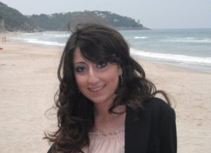 profile photo of Alessandra Gallinaro