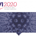 screenshot of the EAVI2020 August 2018 newsletter
